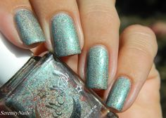 March 2015 LE swatched by @cdavid0648