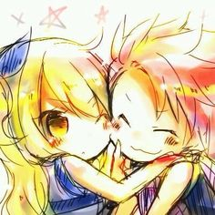 Kawaii Nalu    (Admin on Fairy Tail's page on Facebook)