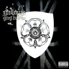 Gallows - Grey Britain  http://bestrockalbum.wordpress.com