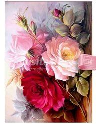Dekupaj Kağıdı - 35 x 45 cm Takribi - DP066