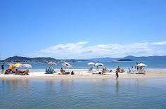 Praia Ponta Das Canas - Florianopolis