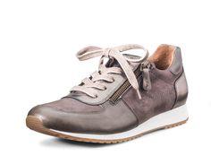 Elegante Paul Green Sneaker! Zu finden unter: paul-green.com #paulgreen