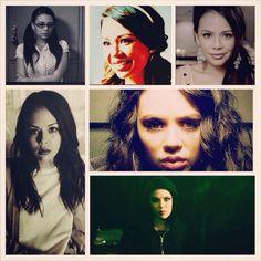 The many faces of Mona