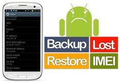 Cómo recuperar el IMEI en Android.