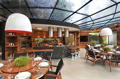 Pavilhão do Chef - Casa Cor 2009 / Arquiteto: Guardini Stancati Arquitetura Design