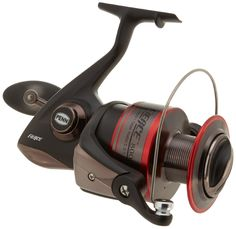 Penn Fishing FRC8000 Firece Spinning Reel : Sports & Outdoors
