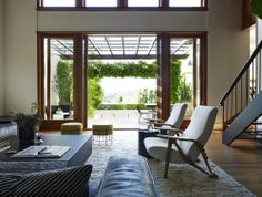 Arthouse by Sarah Davidson Interior Design #SarahDavidson #InteriorDesign #BelleMagazine #CocoRepublic #BelleCocoRepublicIDA