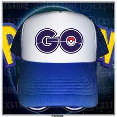 gorra foam pokemon go fan art logo al detal mayor Gorra De Pokemon 616f659e7b0