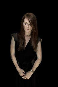 Julianne Moore!
