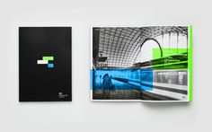 Plate. Identity/visual concept by Anagrama