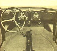 Der KDF Wagen 1939