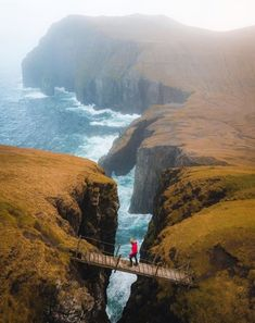 Faroe Islands with Kelsey Johnson, traveladdict, outdoor and vacation Places To Travel, Places To See, Travel Destinations, Voyage Europe, Europe Europe, Faroe Islands, Vacation Trips, Ecuador, The Great Outdoors