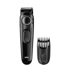 Braun Beard / Hair Trimmer for Men - Perfect beard. - Best Trimmer For Men Sugar Bear Hair Vitamins, Braun Beard Trimmer, Best Electric Razor, Electric Razors, Trimmer For Men, Perfect Beard, Hair Trim, Epic Beard, Full Beard