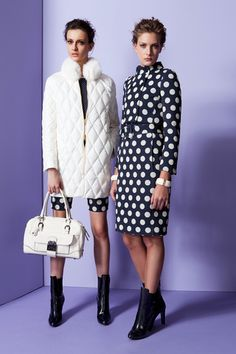 Moschino Pre-Fall 2013 Collection Slideshow on Style.com