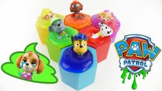 This Best Learning Video with Paw Patrol Slime in a Bee Beehive is for Toddler Kids to Learn Colors with Peppa Pig. Our bees left a trap and got our Paw Patrol Pups stuck in the beehives. We learn the colors blue green red orange purple and yellow. Our pups are Chase Rocky Rescue Marshall Zuma and Skye. Tsum Tsum and Peppa pig also get stuck. This is an educational learning video with toys that can help with eye-hand coordination fine motor skills and learning English as a second language…