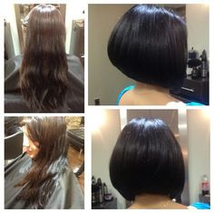 28 Latest Chic Bob Hairstyles for 2015 - Pretty Designs