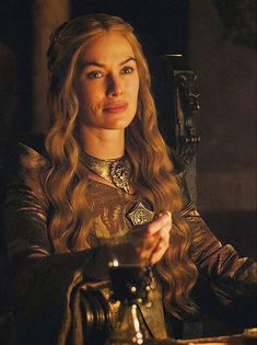 Cersei Lannister Aesthetic, Cercei Lannister, Queen Cersei, Cersei And Jaime, The Last Kingdom, Game Of Thrones Fans, Lena Headey, Medieval Fantasy, Lotr