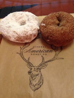 General American Donut Co   Indianapolis, IN.  It's all about the Bennies, baby!