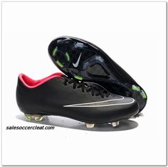 Nike Mercurial Superfly IV FG World Cup 2014 CR7 Blackout $61.00
