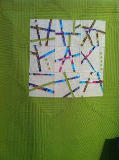 Loving from The Modern Quilt Guild Showcase 2014 sponsored by Aurifil ...