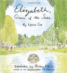Relates the story of an elephant seal named Elizabeth that was transferred from the Avon River in Christchurch, New Zealand, to the ocean, but found her way back to the city.