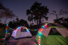 For your home away from home in the outdoors, we break down the year's top tents for camping