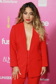 Ally Brooke Photos - Ally Brooke attends The ALMAs 2018 - Arrivals on November 2018 in Los Angeles, California. - The ALMAs 2018 - Arrivals Ally Brooke, Fith Harmony, Spotlight, My Girl, Music Videos, Thats Not My, November, Icons, California