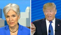 'This is a Scam by the Green Party': Trump Slams Jill Stein Over 'Ridiculous Recount' #LallaGatta via @LallaGatta