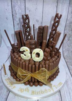 Cocci cake