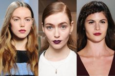 The 6 Hottest Beauty Trends for Fall | Her Campus