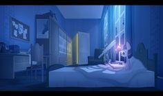 "poniesponiesevrywhere: ""night by gign-3208 """