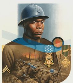 World War I- Corporal Freddie Stowers Corporal Freddie Stowers September 28,1918 Corporal Freddie Stowers was killed in action during WWI. He was 22 years old. Over 70 years later, he posthumously received the Medal of Honor for his actions.