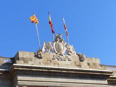 Barcelona Statue Of Liberty, Barcelona, Travel, Liberty Statue, Voyage, Barcelona Spain, Viajes, Traveling, Trips