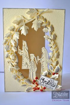 Ivory Moon Designs : Classiques Christmas Collection