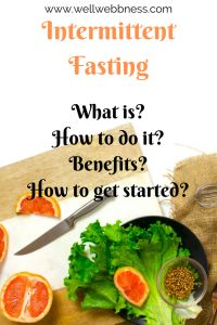 INTERMITTENT FASTING – Wellwebbness 24 Hour Fast, Alternate Days, Calories Per Day, Ldl Cholesterol, Growth Hormone, Brain Activities, Health Goals, Stop Eating, Intermittent Fasting
