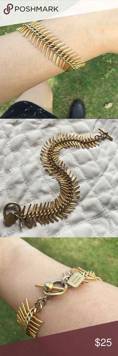 Anna Klein Vintage Bracelet Please feel free to ask any questions. Ann Klein  Jewelry Bracelets