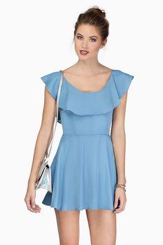 Playday Dress
