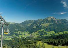 Hotel Kronenhirsch in Russbach, Dachstein West Salzburg Austria, Alps, Mount Rainier, Hiking, Mountains, Holiday, Nature, Travel, Small Hotels