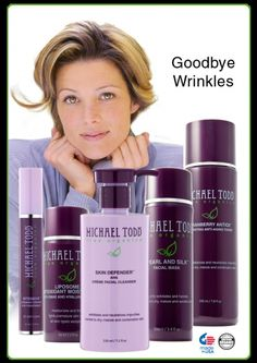 All Micheal Todd True Organics products are amazing