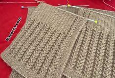 ÖRGÜ KADIN YELEK MODELİ: KABARIK ÖRNEKLİ | Nazarca.com Bargello, Baby Knitting Patterns, Crochet Designs, Sweater Fashion, Ikon, Diy And Crafts, Sweaters, Little Girl Clothing, Tricot