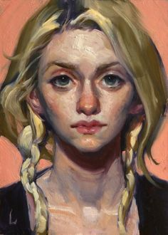 """"""" """"Just Peachy"""" by John Larriva on INPRNT Free shipping with code SHIPFREE15 at INPRNT """""""