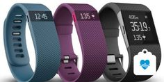 Fitbit has released a new range of fitness trackers that also incorporate smartwatch features. There are three models, and each one offers a different set of features depending on your fitness goals. Fitness Watch, You Fitness, Fitness Tips, Fitness Motivation, Health Fitness, Fitness Gear, Fitness Gadgets, Fitness Band, Fitness Products
