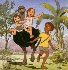 Nostalgia anni '80-'90: i cartoni animati indimenticabili - Spettacoli - Repubblica.it