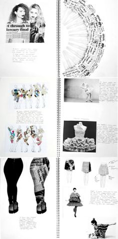 SketchBook - Typography Project