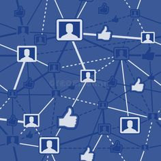 Illustration about Seamless blue social networking background. Illustration of seamless, marketing, approval - 21927065 Social Marketing, Marketing Software, Marketing Quotes, Marketing Tools, Content Marketing, Internet Marketing, Online Marketing, Digital Marketing, Network Icon