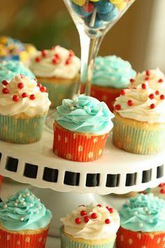 Retro Housewife Birthday/Wedding Shower
