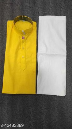 Checkout this latest Kurta Sets Product Name: *Classy Men Kurta Sets* Top Fabric: Rayon Bottom Fabric: Cotton Scarf Fabric: No Scarf Stitch Type: Stitched Sizes: S, M (Top Length Size: 38 in, Bottom Waist Size: 40 in, Bottom Length Size: 38 in)  L (Top Length Size: 40 in, Bottom Waist Size: 42 in, Bottom Length Size: 40 in)  XL (Top Length Size: 42 in, Bottom Waist Size: 44 in, Bottom Length Size: 42 in)  XXL (Top Length Size: 44 in, Bottom Waist Size: 46 in, Bottom Length Size: 44 in)  XXXL (Top Length Size: 46 in, Bottom Waist Size: 48 in, Bottom Length Size: 46 in)  Country of Origin: India Easy Returns Available In Case Of Any Issue   Catalog Rating: ★3.9 (6450)  Catalog Name: Fashionable Men Kurta Sets CatalogID_2407326 C66-SC1201 Code: 714-12483869-3201