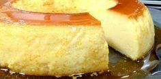 PUDIM MAIS QUE DELICIOSO DO MUNDO, FÁCIL!! VEJA AQUI A RECEITA!! | Receitas Do Céu Cornbread, Oreo, Cheesecake, Deserts, Dairy, Pudding, Sweets, Ethnic Recipes, Food