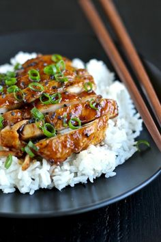 The Foodie Physician: Cook Once, Eat Twice: Chicken Teriyaki