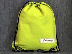 Lemon sherbet handloom stringy bag 2569 #Apihappi #Brand #Lime #Green #Lemon #Sri #Lanka